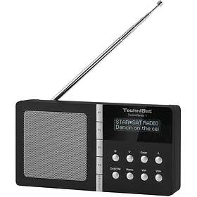 TechniSat TechniRadio 1