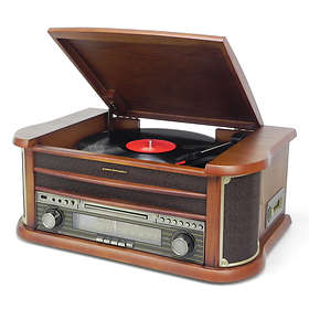 Soundmaster NR 540