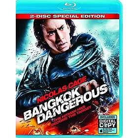 Bangkok Dangerous (2008) - Special Edition (US)