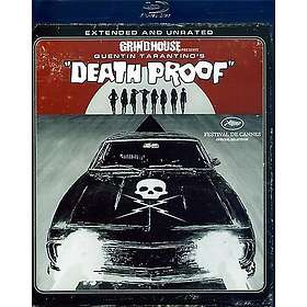 Grindhouse Presents - Death Proof (US)