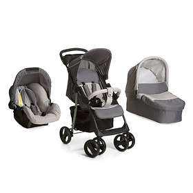 Hauck Shopper SLX 3in1 (Travel System)