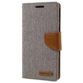 Goospery Canvas Diary for Samsung Galaxy S7