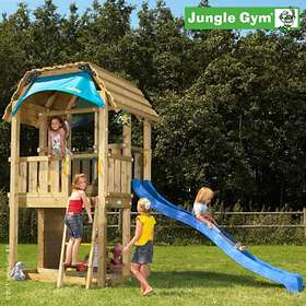 Jungle Gym Barn