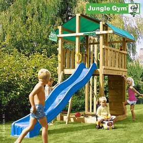 Jungle Gym Fort