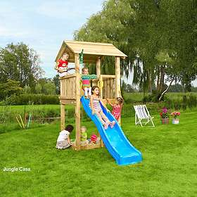 Jungle Gym Casa