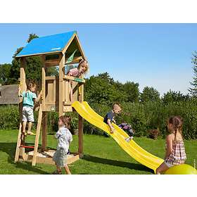 Jungle Gym Castle