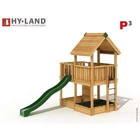 Hy-Land Projekt 3