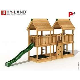 Hy-Land Projekt 4