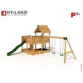 Hy-Land Projekt 5 + Swing Module