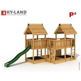 Hy-Land Projekt 6