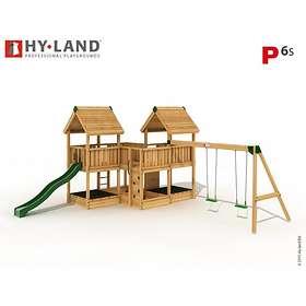 Hy-Land Projekt 6 + Swing Module