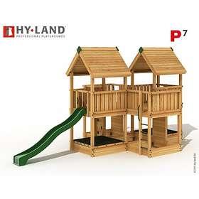 Hy-Land Projekt 7