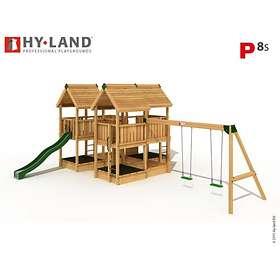 Hy-Land Projekt 8 + Swing Module