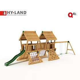 Hy-Land Q Projekt 4 + Swing Module