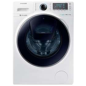 Samsung AddWash WW7500 WW90K7605OW (Bianco)