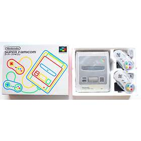 Nintendo New 3DS XL - Super Famicom Edition