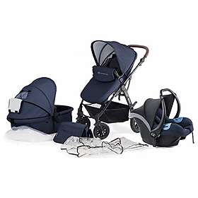 KinderKraft Moov 3in1 (Travel System)