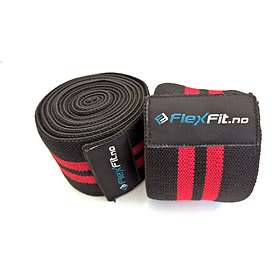 Flexfit Knee Wraps