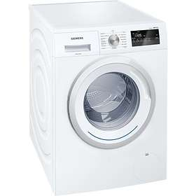 Siemens WM14N160FF (Blanc)