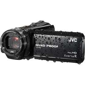 JVC GZ-R410