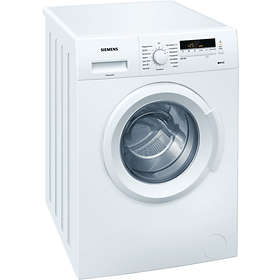 Siemens WM14B222 (Bianco)