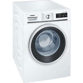 Siemens WM14W540 (Bianco) Lavatrici al miglior prezzo - Confronta ...