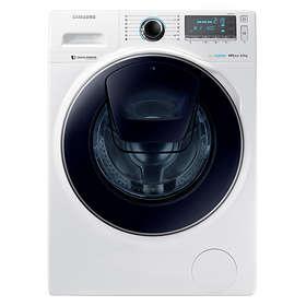 Samsung AddWash WW80K7605OW (Bianco)