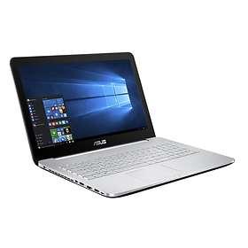 Asus VivoBook Pro N552VW-FI057T