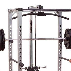 Body Solid Power Rack GLA378