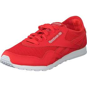 18bd6854da0 Find the best price on Reebok Classic Nylon Slim Mesh (Women s ...