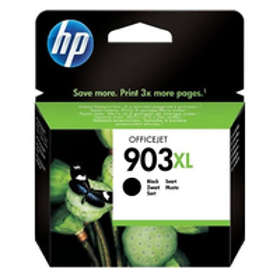 HP 903XL (Sort)
