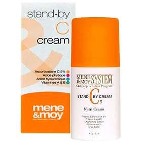 Mene&Moy Stand by C Cream 30ml