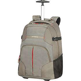 Samsonite Rewind Wheeled Laptop Backpack