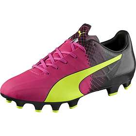Puma evoSpeed 4.5 Tricks FG (Men's)