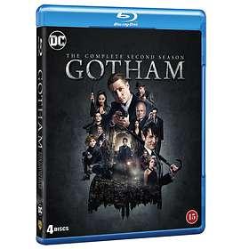 Gotham - Säsong 2