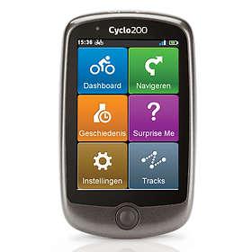 Mio Technology Cyclo 200 (Europe)