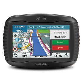 Garmin Zumo 345LM (Europe)
