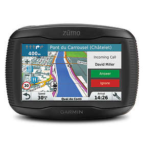 Garmin Zumo 345LM (Europa)