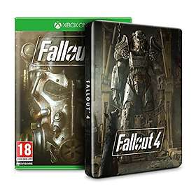 Fallout 4 - Steelbook Edition