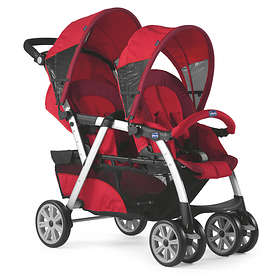 Chicco Together (Travel System Double)