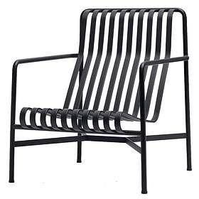 Hay Palissade Lounge Stol (hög) Hitta bästa pris på Prisjakt