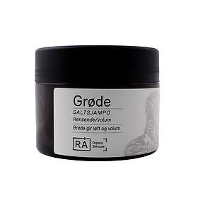 RÅ Organic Skincare Grøde Saltshampoo 180ml