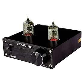 FX-Audio TUBE-01