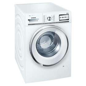 Siemens WMH6Y892FF (Blanc)