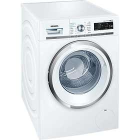 Siemens WM14W750FF (Blanc)