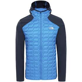 The North Face Thermoball Hybrid Hoodie Jacket (Men's)