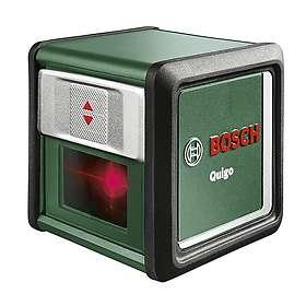 Bosch Quigo 3 + MM2