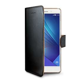 Celly Wallet Case for Huawei Honor 7