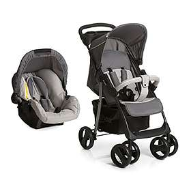 Hauck Shopper SLX 2in1 (Travel System)