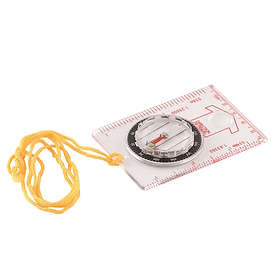 Easy Camp Adventure Map Compass